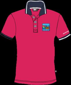 Das offizielle Teilnehmer Shirt der 82. Nordseewoche 2016 von Marinepool.
