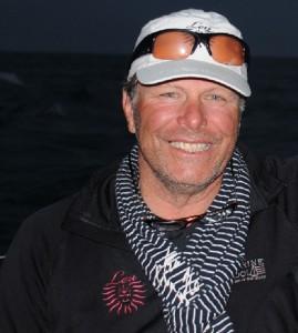 Albert Schweizer übernimmt ab der 83. Nordseewoche das Amt des Primary Race Officer