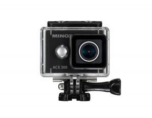 10 Action Cams von MINOX zu gewinnen