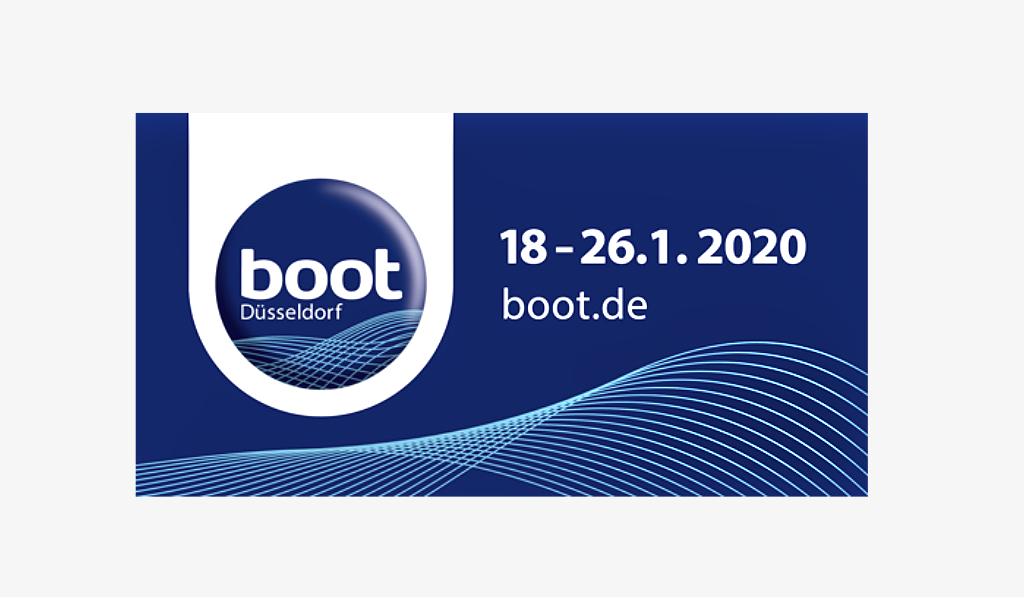 boot Düsseldorf 2020 Strempel