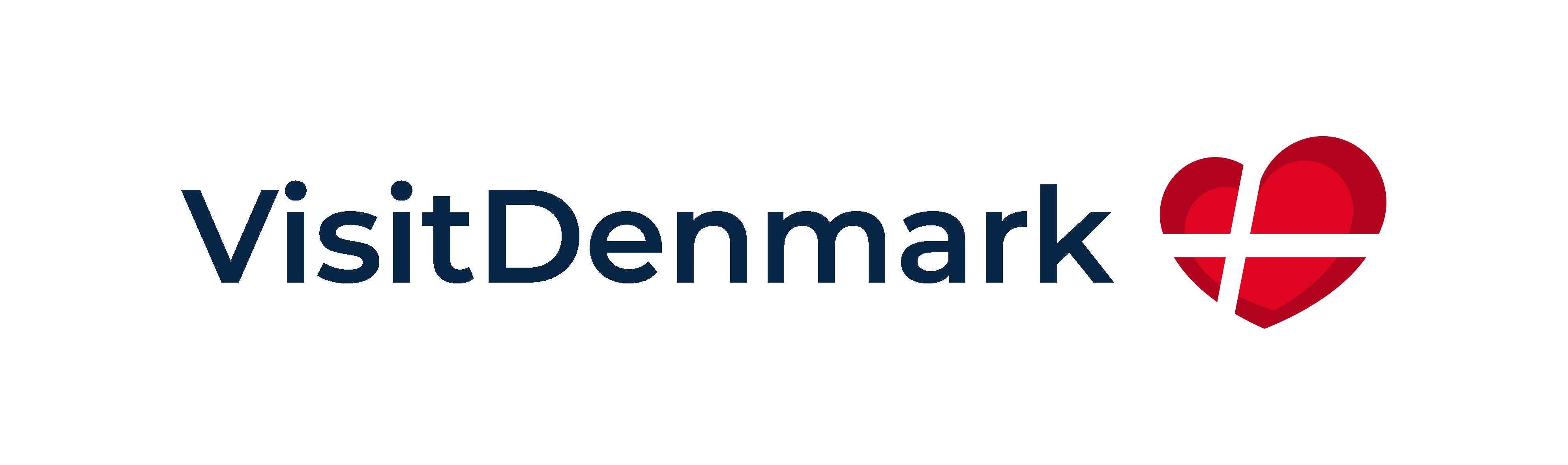 Logo Visit Denmark