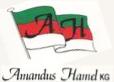 Logo Amandus Hamel KG