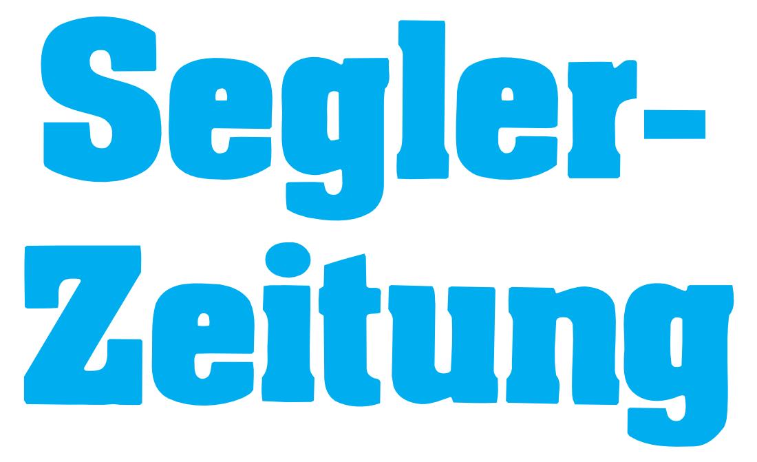 Logo der Segler-Zeitung