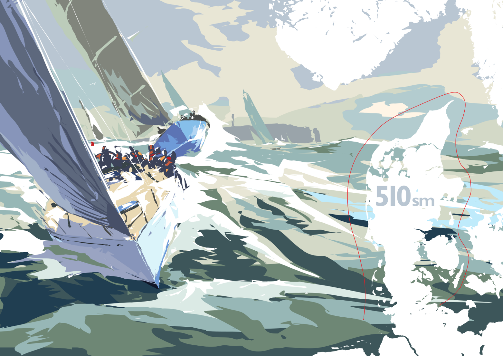 Pantaenius Rund Skagen