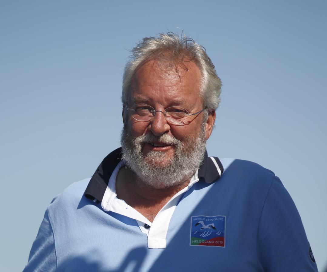 Marcus J. Boehlich - Organisationsleiter Nordseewoche